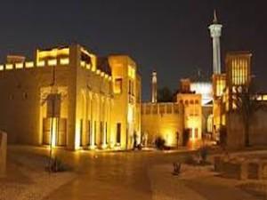 SHEIKH Al Maktoum HOUSE1