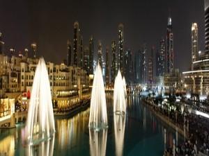 The Dubai Fountain hi1
