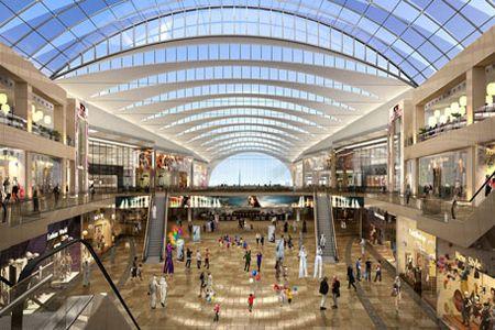 Dubai-Festival-City-Mall