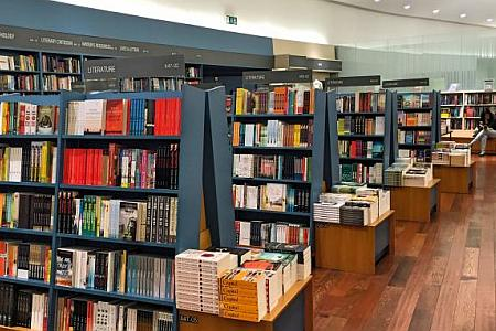 Kinokuniya-Book-Store