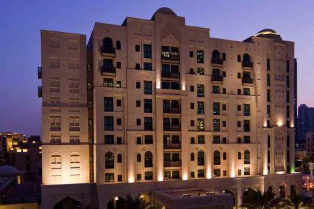 Manzil-Downtown-Dubai