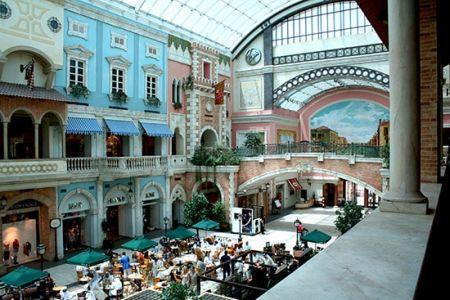 Mercato-Mall
