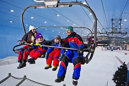 Ski-Dubaii