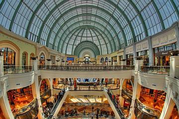Dubai Shopping