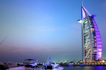 Super Cool Dubai